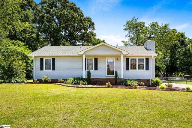 1573 John Dodd Road, Spartanburg, SC 29303 (#1444284) :: J. Michael Manley Team