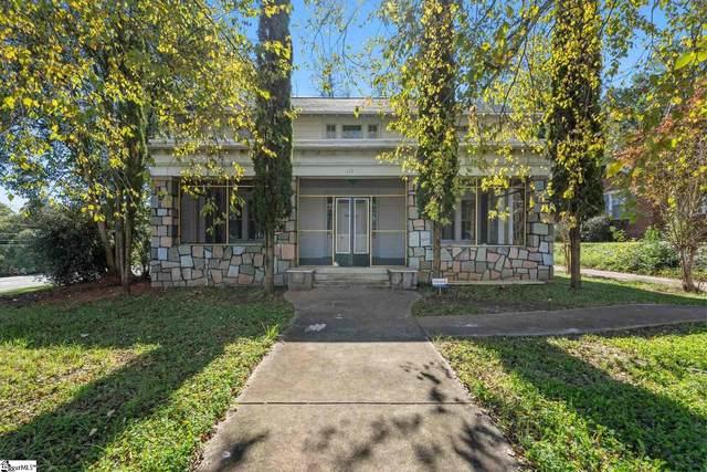 310 E Calhoun Street, Anderson, SC 29621 (#1444289) :: J. Michael Manley Team