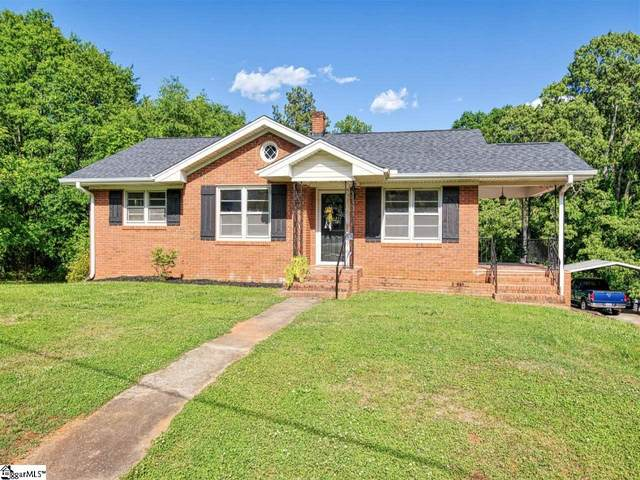 214 Saint Lo Circle, Easley, SC 29642 (#1444303) :: Hamilton & Co. of Keller Williams Greenville Upstate