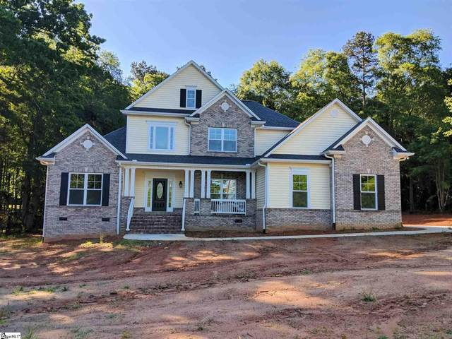 190 Stephens Road, Spartanburg, SC 29302 (#1444305) :: Coldwell Banker Caine