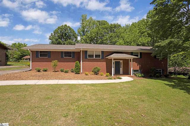 10 Fontana Drive, Greenville, SC 29609 (#1444309) :: Coldwell Banker Caine