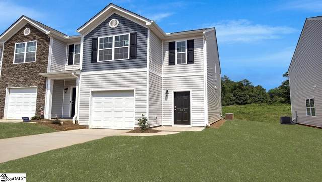 1318 Wunder Way Lot 125, Boiling Springs, SC 29316 (#1444338) :: Parker Group