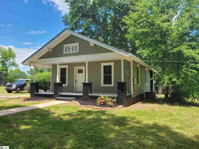 520 Cothran Creek Road, Inman, SC 29349 (MLS #1444344) :: Prime Realty