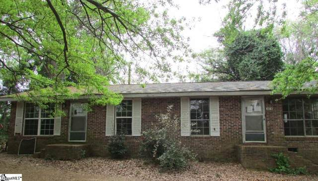 102 Oak Ridge Street, Spartanburg, SC 29306 (#1444348) :: Coldwell Banker Caine