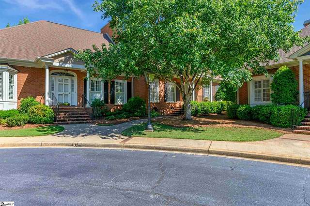 140 Glenbrooke Way, Greenville, SC 29615 (#1444359) :: Parker Group