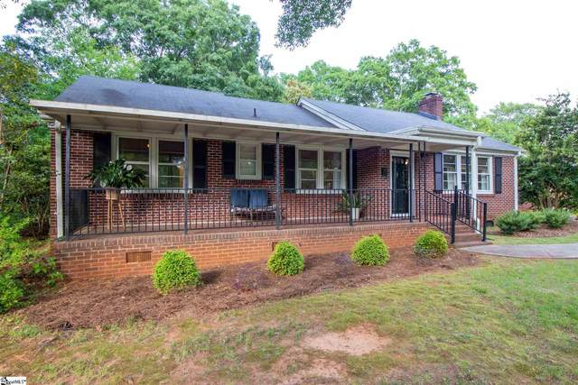 112 Batesview Drive, Greenville, SC 29607 (#1444367) :: The Haro Group of Keller Williams