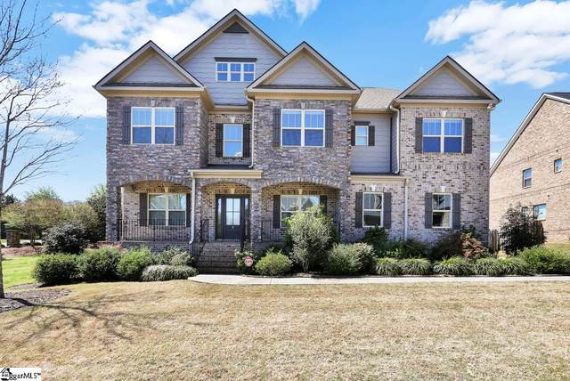 3 Clifton Grove Way, Simpsonville, SC 29681 (#1444369) :: Coldwell Banker Caine