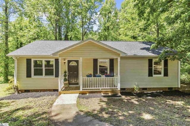 26 Miracle Dr Drive, Greenville, SC 29605 (MLS #1444372) :: Prime Realty