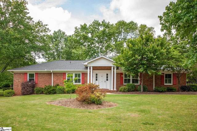 26 Parliament Road, Greenville, SC 29615 (#1444382) :: The Toates Team