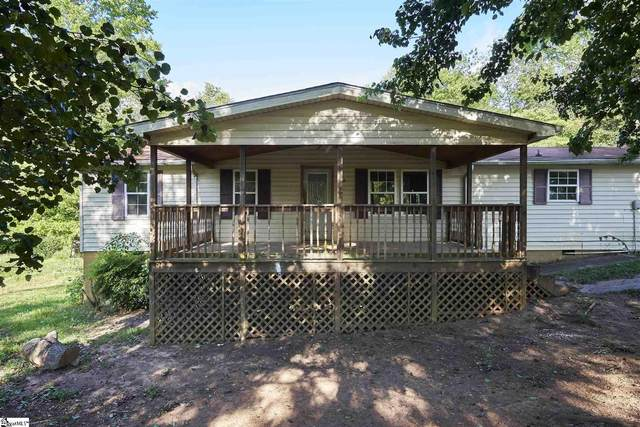 368 Goodwin Bridge Road, Travelers Rest, SC 29690 (#1444384) :: Coldwell Banker Caine