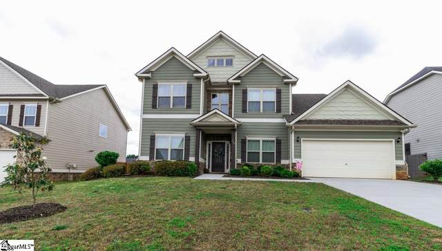 148 Wild Hickory Circle, Easley, SC 29642 (#1444388) :: J. Michael Manley Team