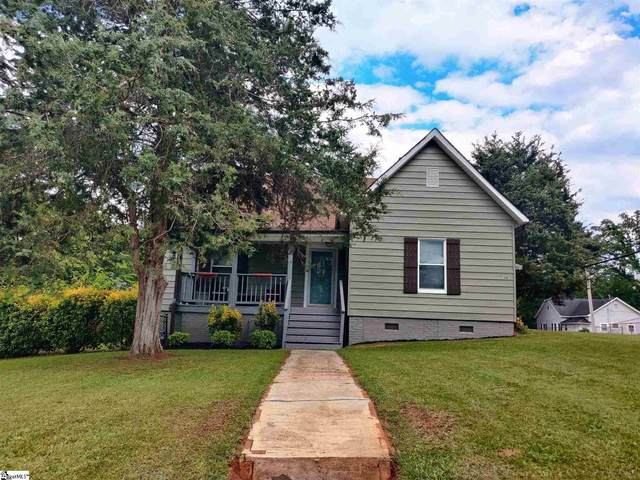 28 Blake Street, Greenville, SC 29605 (MLS #1444389) :: Prime Realty