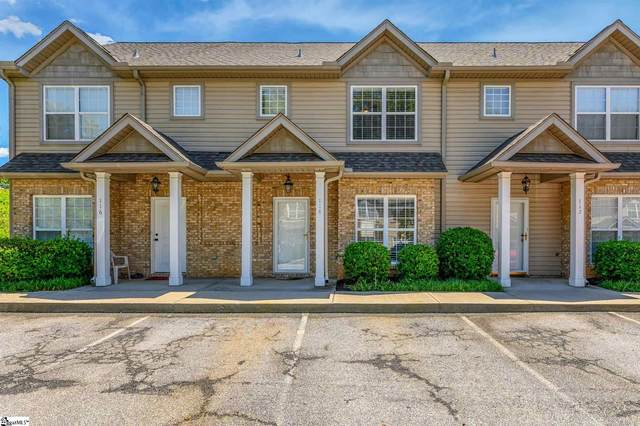 114 Bankside Lane, Greenville, SC 29609 (#1444397) :: Parker Group