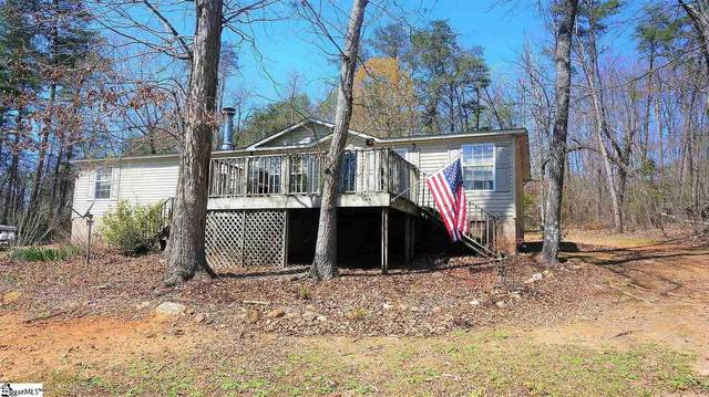 35A Turrentine Circle, Taylors, SC 29687 (#1444404) :: Parker Group