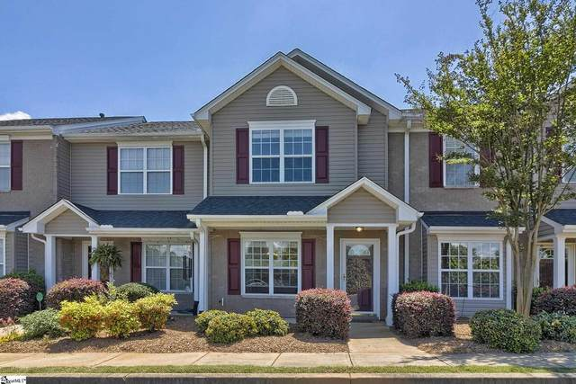 717 Rock Hill Court, Greenville, SC 29607 (#1444419) :: Parker Group