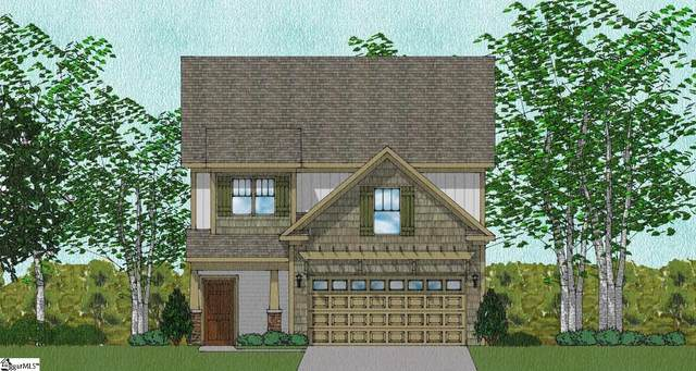 23 Tyrian Drive Lot 232, Greenville, SC 29607 (#1444431) :: Parker Group