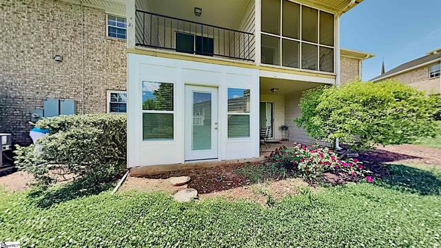 925 Cleveland Street #253, Greenville, SC 29601 (#1444442) :: Parker Group