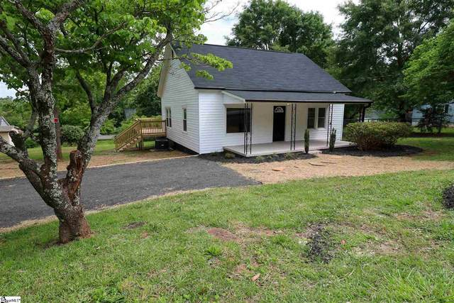104 Garrison Street, Easley, SC 29640 (#1444459) :: Coldwell Banker Caine