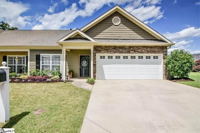 21 Davis Keats Drive, Greenville, SC 29607 (#1444462) :: Hamilton & Co. of Keller Williams Greenville Upstate