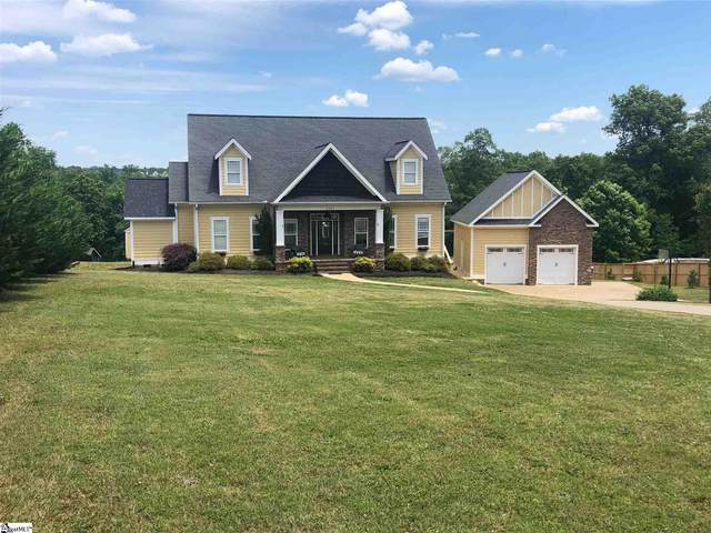 2561 Standing Springs Road, Greenville, SC 29605 (#1444464) :: Coldwell Banker Caine