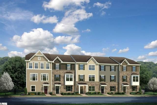 30 Eagle Field Lane, Greenville, SC 29607 (#1444555) :: Hamilton & Co. of Keller Williams Greenville Upstate