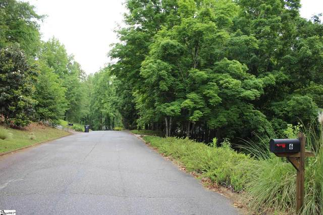 8 Apple Jack Lane, Taylors, SC 29687 (MLS #1444559) :: EXIT Realty Lake Country