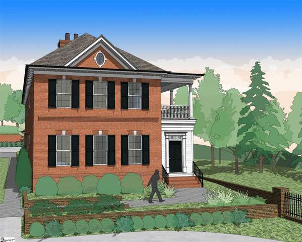 34 Southland Avenue, Greenville, SC 29601 (#1444561) :: The Haro Group of Keller Williams