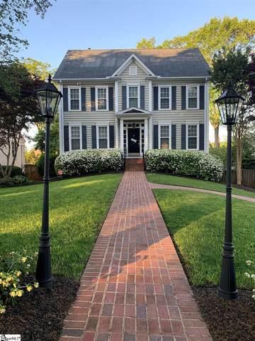 6 Meyers Drive, Greenville, SC 29605 (#1444564) :: Expert Real Estate Team