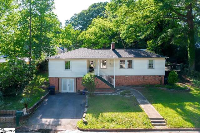 2005 Northview Avenue, Anderson, SC 29625 (#1444570) :: The Haro Group of Keller Williams