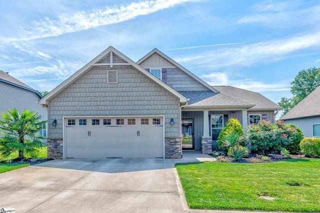 15 Canyon Court, Greenville, SC 29607 (#1444573) :: Expert Real Estate Team