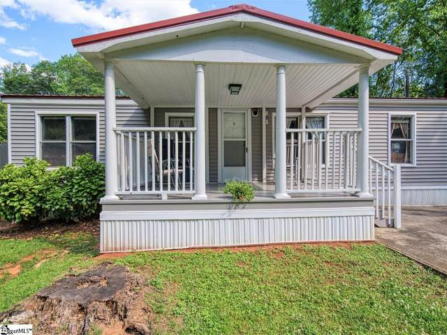 108 Shady Acres Circle, Greenville, SC 29611 (#1444584) :: The Haro Group of Keller Williams