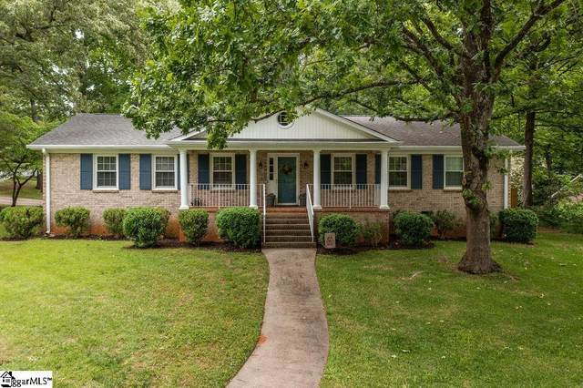 104 Winsford Drive, Greenville, SC 29609 (#1444619) :: The Haro Group of Keller Williams