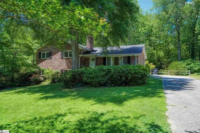 317 Havenhurst Drive, Taylors, SC 29687 (#1444645) :: Hamilton & Co. of Keller Williams Greenville Upstate