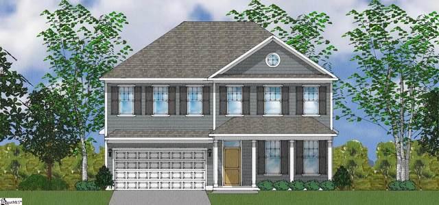306 Starling Avenue, Easley, SC 29642 (#1444646) :: Modern