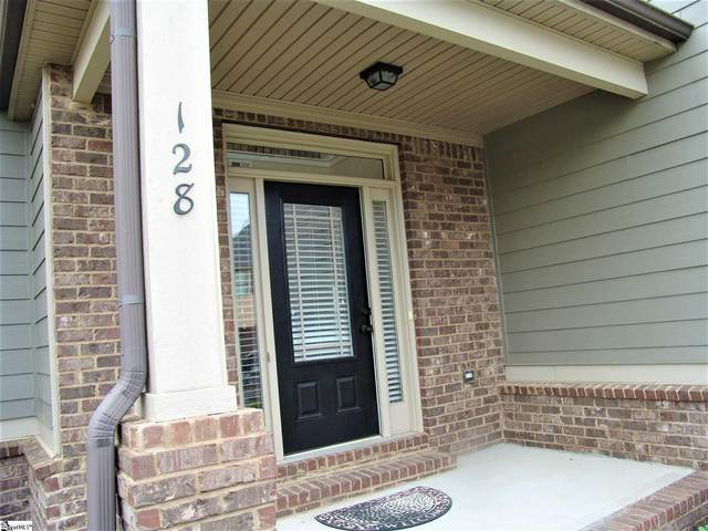 128 Adams Creek Place, Simpsonville, SC 29681 (#1444677) :: The Haro Group of Keller Williams