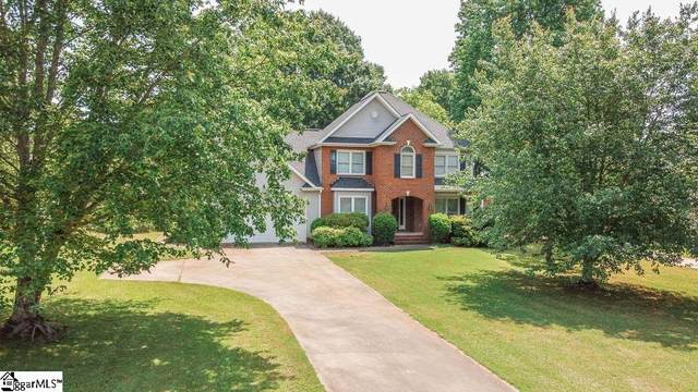 108 Stonewall Drive, Easley, SC 29642 (#1444775) :: The Haro Group of Keller Williams
