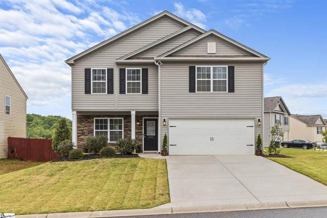 200 Willow Grove Way, Piedmont, SC 29673 (#1444795) :: Coldwell Banker Caine