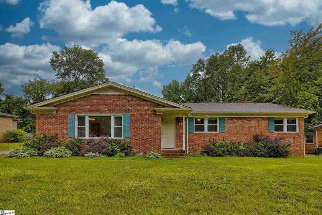 18 Dera Street, Greenville, SC 29615 (#1444800) :: Realty ONE Group Freedom