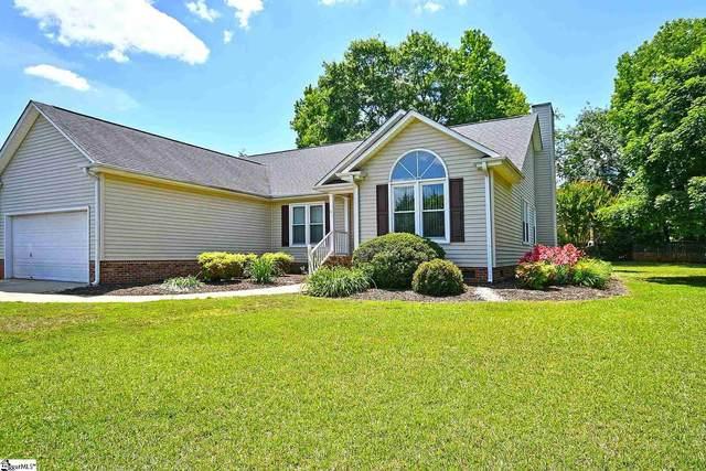 200 Chadley Way, Simpsonville, SC 29681 (#1444823) :: Expert Real Estate Team