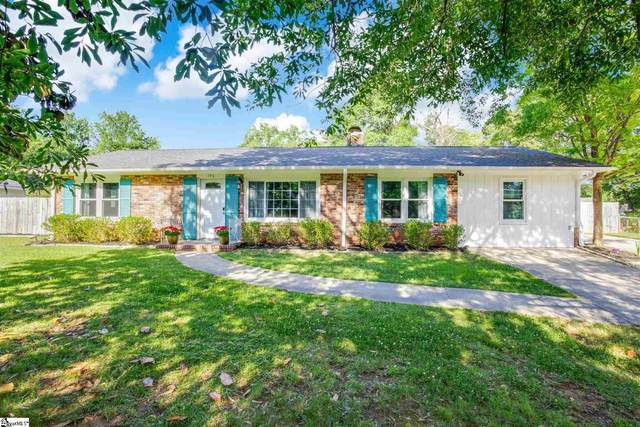 196 Keith Drive, Greenville, SC 29607 (#1444898) :: Realty ONE Group Freedom
