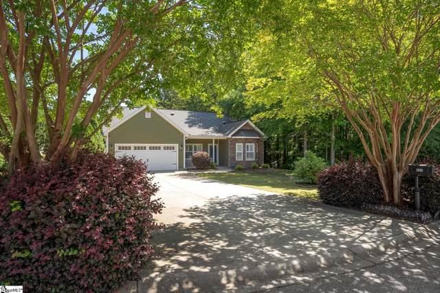 205 Lost Tree Lane, Simpsonville, SC 29681 (#1444939) :: Expert Real Estate Team