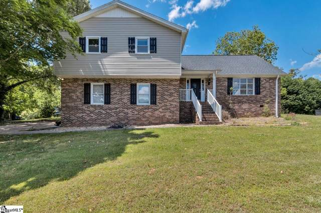 221 Timbrooke Way, Easley, SC 29642 (#1444960) :: Coldwell Banker Caine