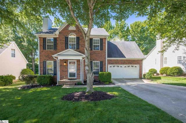 310 Cresthaven Place, Simpsonville, SC 29681 (#1444962) :: The Haro Group of Keller Williams