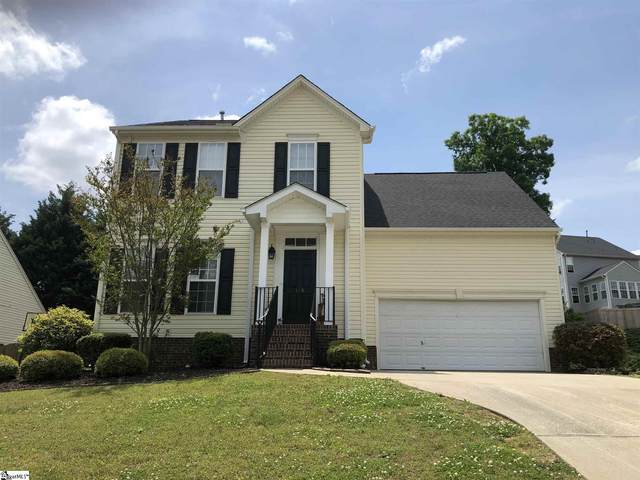145 White Bark Way, Taylors, SC 29687 (#1445017) :: Coldwell Banker Caine