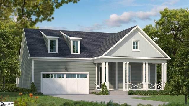 403 Nebbiolo Lane, Simpsonville, SC 29681 (#1445037) :: The Haro Group of Keller Williams