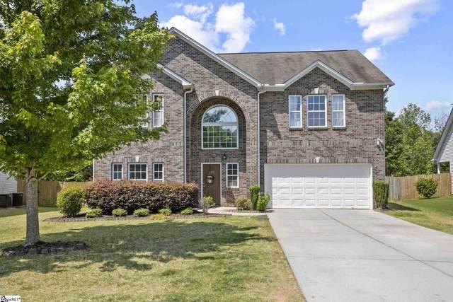 132 Spirit Mountain Lane, Easley, SC 29642 (#1445069) :: Expert Real Estate Team