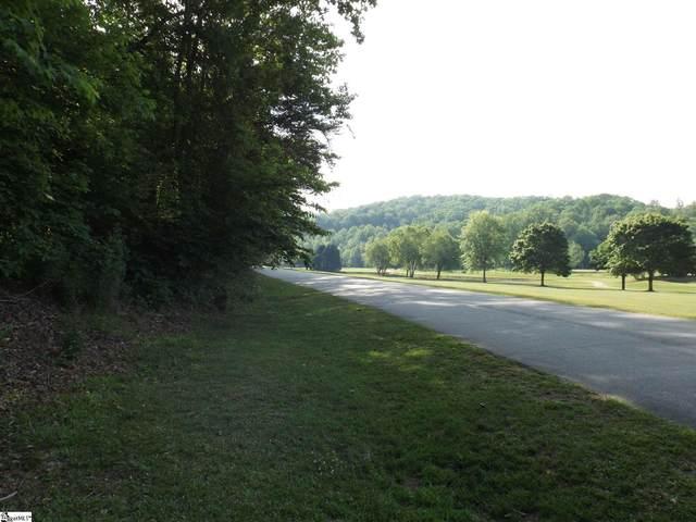 229 Sliding Rock Road, Pickens, SC 29671 (#1445073) :: The Haro Group of Keller Williams