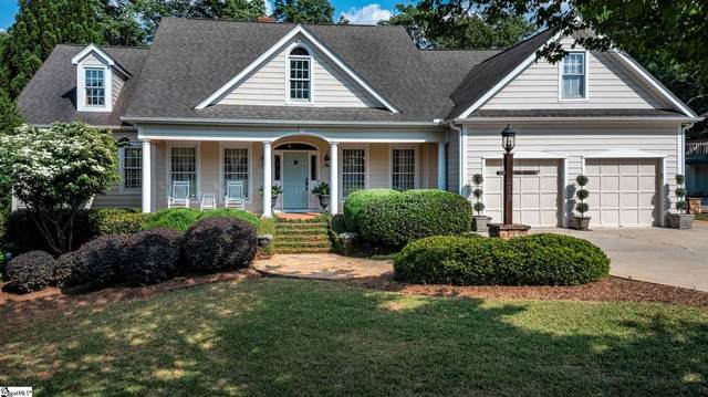 219 Sheffield Road, Greer, SC 29651 (#1445092) :: Coldwell Banker Caine
