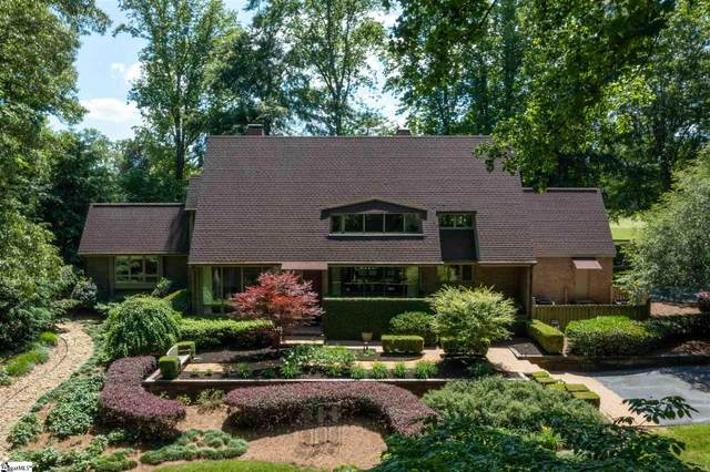 105 Smilax Court, Greenville, SC 29617 (#1445119) :: The Haro Group of Keller Williams