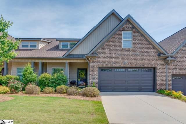 804 Asheton Commons Lane, Simpsonville, SC 29681 (#1445125) :: Hamilton & Co. of Keller Williams Greenville Upstate